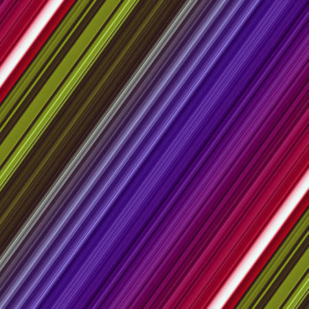Fantastic abstract stripe background design illustration Stock Photo