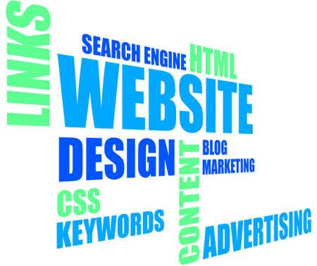 website words: Website Words