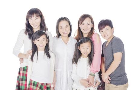 family sister