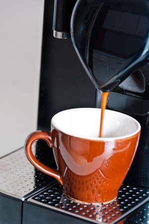 expresso: Making Espresso