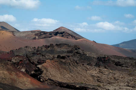 Vulcanic Landscape photo
