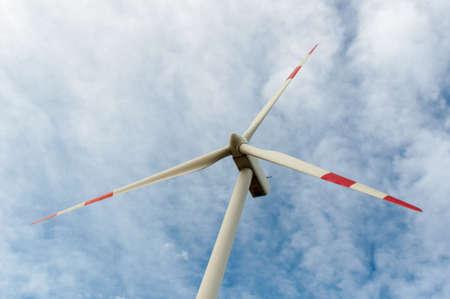 Wind Turbine Stock Photo - 13825130