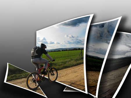 Bike Jumping photos