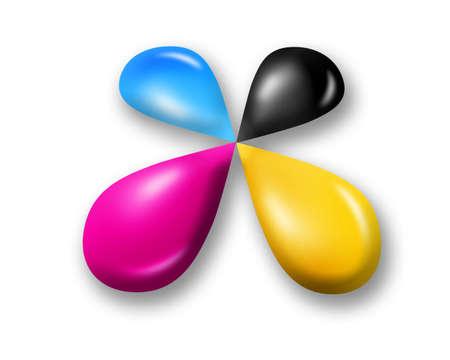 toner: Printer logo