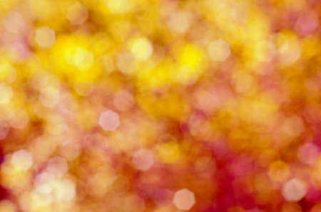 yellows: Soft, blurry, photographed bokeh background of pinks and yellows.