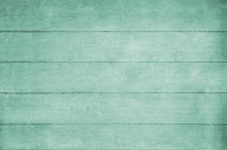 slats: Wooden plank background texture in turquoise hues. Stock Photo