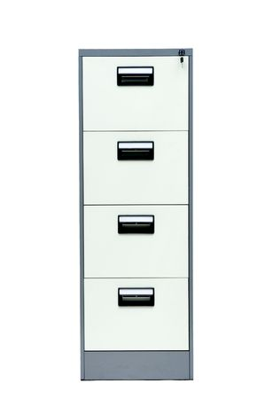 Filing cabinet photo