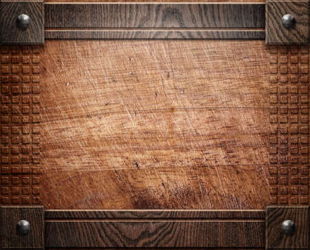 wood background texture (antique furniture) Stock Photo - 10487349