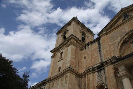 chiesa Archivio Fotografico