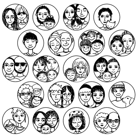 siblings:  families, couples, friends, siblings, singles .multicultural, multiethnic, mixed patchwork