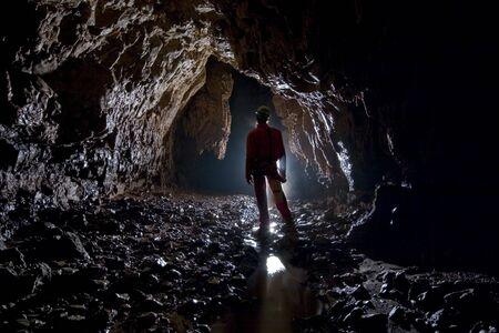 cs: Orsomarso CS, Grotta Palazzo