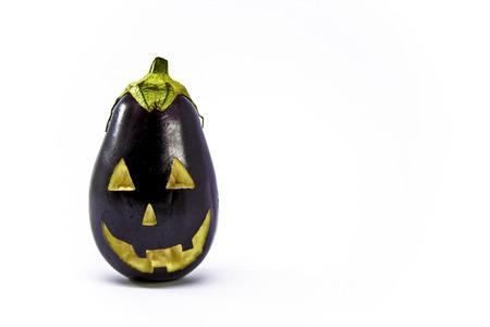 Different Halloween Stock Photo