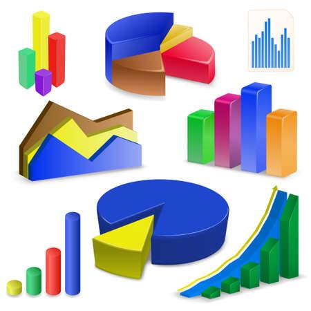 test results: Tabelle e grafici Collection. Impostare relazioni.