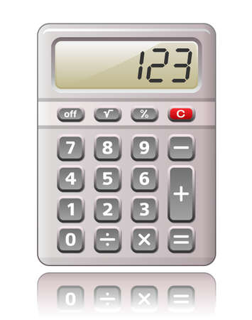subtract: Office Calculator