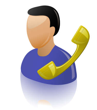 personal assistant: Assistant and telephone receiver. Support. Personal assistant.