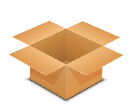 オープン ボックス