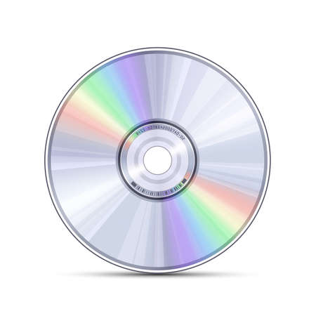 recordable media: Digital optical disc data storage. Blue-ray, DVD or CD disc. Video, music, computer software