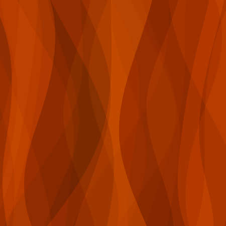 red wave: Abstract red wave lines background. Vector abstract background