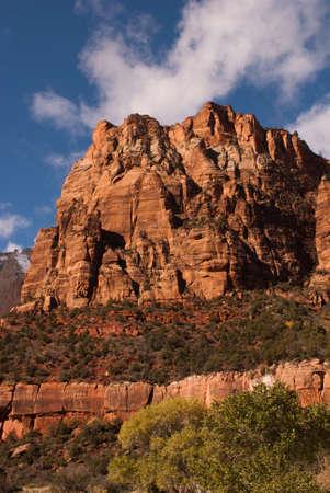 zion: Zion National Park