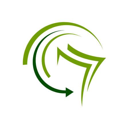 file transfer icon logo vector brand design template illustrations Stok Fotoğraf - 131788284