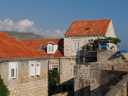 Dubrovnik, agosto de 2013, a Cro Editorial