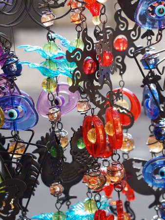 Souvenirs, Avignon France Фото со стока