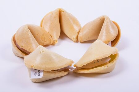 multiples: Picture of a fortune cookie, for multiples uses