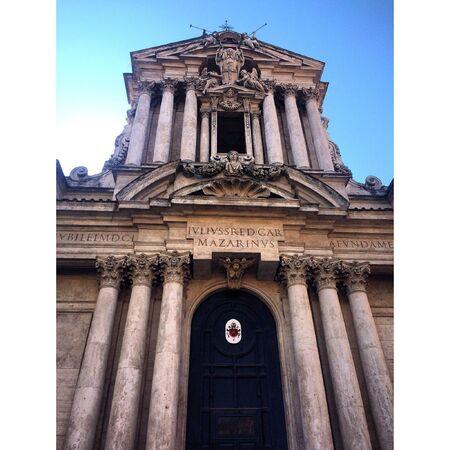 Roma Zdjęcie Seryjne