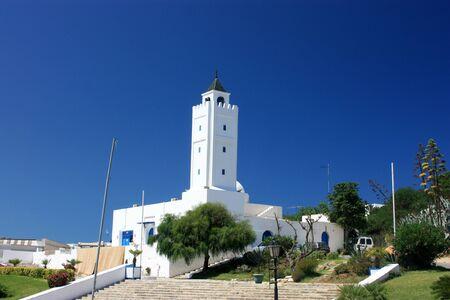 iuml: Sidi Bou Saïd