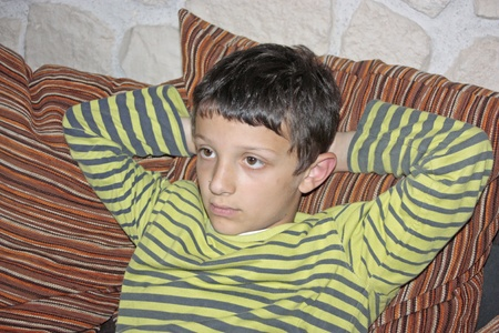 boy photo