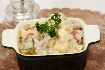 eacute: Piemontese insalata