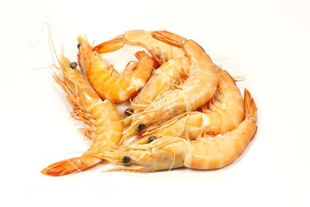 shrimp Stock Photo - 15754370