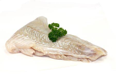 coalfish: coalfish filet