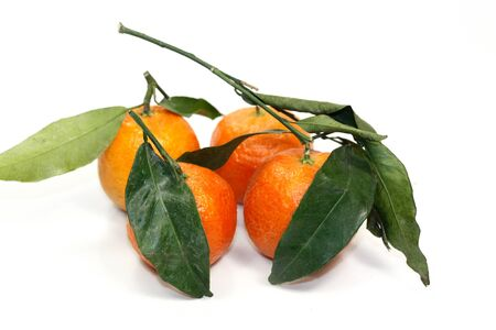 clementines Stock Photo - 16656172