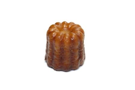 fluted: cake Stock Photo