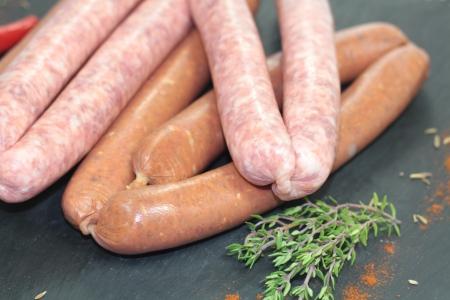 merguez sausages