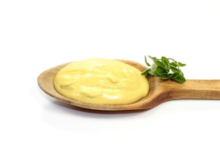 mustard Stok Fotoğraf