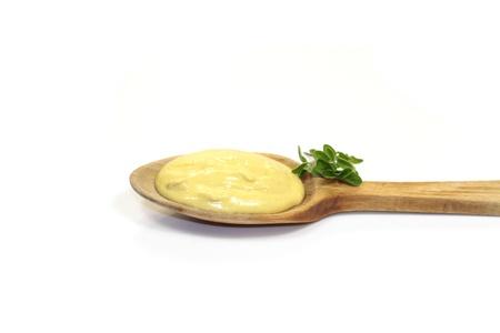 mustard Zdjęcie Seryjne