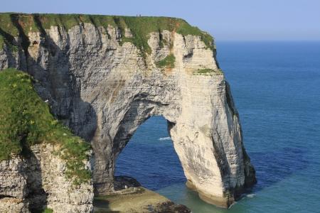 cliffs of etreta