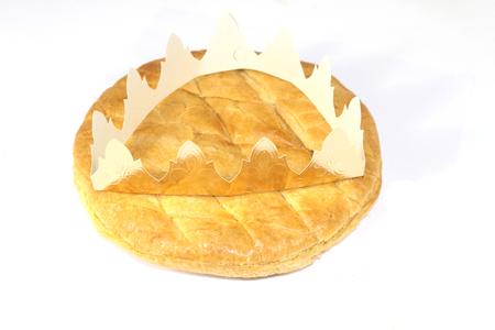 Galette des Rois pie
