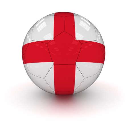 bandera inglesa: Ingl�s Flag Football