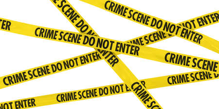 do not enter: Crime Scene Do Not Enter Tape Background