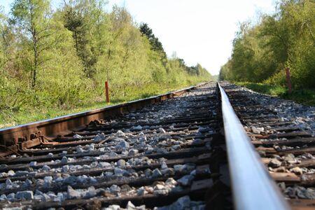 wood railroads: Railway