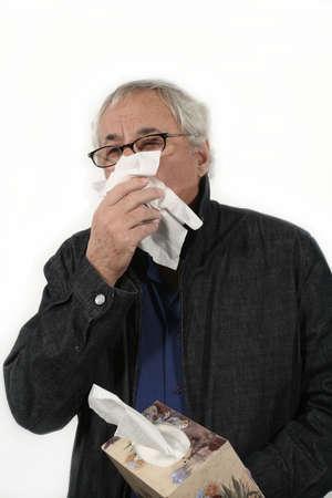 senior sick