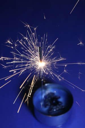 sparkler: Sparkler
