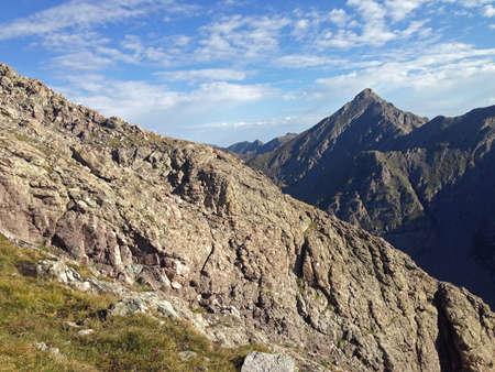 adams: Mount Adams from Challenger Point