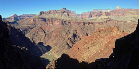 Grand Canyon, Arizona photo