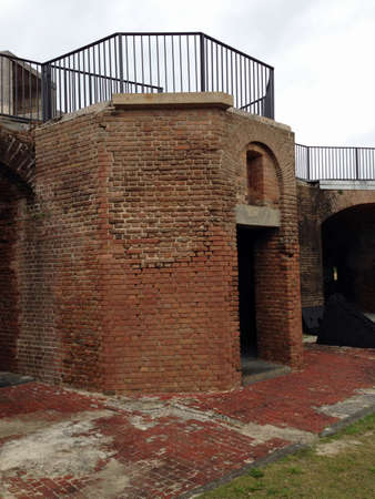 Fort Zachary Taylor in Florida