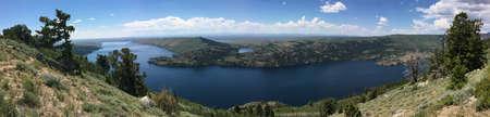 Fremont Lake, Wyoming