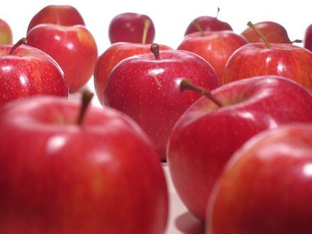 vitamines: apple harvest